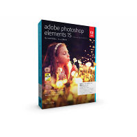 Photoshop Elements15