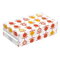 大王製紙 エリエールラクらクックキッチンP100Wデザイン品 100カット 703393 1箱(30パック入)