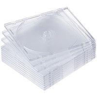 アスクル CD/DVD PSケース