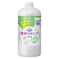 ビオレu 泡ハンドソープ シトラス詰替800ml 【泡タイプ】 花王