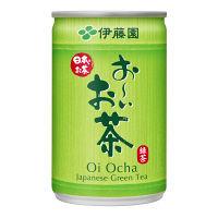伊藤園 おーいお茶 155g 1箱(30缶入)