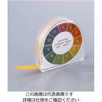アズワン pH試験紙 004.5 1巻 1-1745-01 (直送品)