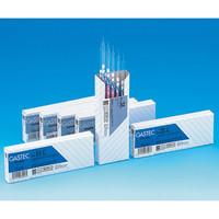 ガステック(GASTEC) ガス検知管 低級炭化水素 103 1箱(10本) 9-801-43 (直送品)
