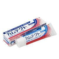 カムテクト 口臭予防 105g グラクソ・スミスクライン 歯磨き粉