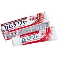 カムテクト 歯ぐきケア 115g グラクソ・スミスクライン 歯磨き粉