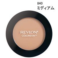 REVLON(レブロン) カラーステイ プレスト パウダー N 840 8.4g