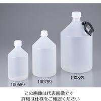 アズワン 細口ボトル 10000mL 3626513 1-1325-07 (直送品)