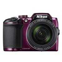 ニコン デジタルカメラ「COOLPIX」B500 SDカードセット B500プラムSET SDHC 1セット