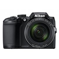 ニコン デジタルカメラ「COOLPIX」B500 SDカードセット B500ブラックお買得セット 1セット