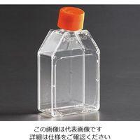 コーニング(Corning) 細胞培養用フラスコ (プラグシールキャップ/カントネック) 25mL 430168 2-2063-01 (直送品)