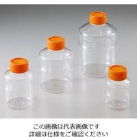 コーニング(Corning) ストレージボトル 丸型 150mL 431175 1箱(24個) 2-2066-01 (直送品)