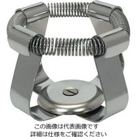 コーニング(Corning) 旋回シェーカー 125mLフラスコ用クランプ 480112 1個 1-2238-15 (直送品)