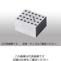 コーニングジャパン デジタル恒温槽1ブロック 1.5mLチューブ 24本用 480119 1個 1-2240-14 (直送品)