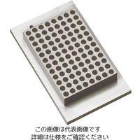 コーニングジャパン デジタル恒温槽2ブロック 96Well PCRプレート用 480132 1個 1-2240-27 (直送品)