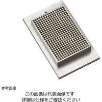 コーニング(Corning) デュアルブロック 384Well PCRプレート用 480133 1個 1-2240-28 (直送品)