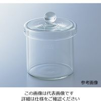 SCHOTT(ショット) 保存瓶 2000mL 242051002 1個 1-8395-04 (直送品)