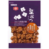 亀田製菓 堅ぶつ醤油味 170g