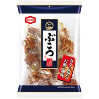 亀田製菓 ぶこつ