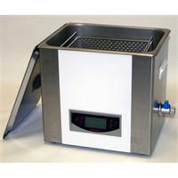シャープ(SHARP) 超音波洗浄機(ヒータータイプ) 325×265×303mm UT-206H 1台 0-5756-12 (直送品)