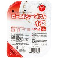 ホリカフーズ ピーエルシーごはん小盛1/20 1ケース(20個入) (取寄品)