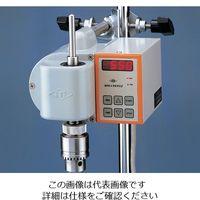 アズワン デジタルエコノミー撹拌機 60〜550rpm CP-3 1台 1-1246-02 (直送品)