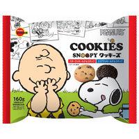 ブルボン クッキーズFS スヌーピー1袋
