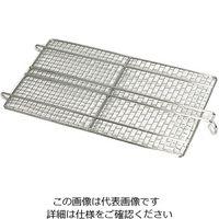 三和化研工業 サンプル管立用網フタ 1個 1-1331-11 (直送品)