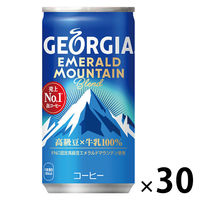 エメラルドマウンテン185gx30缶