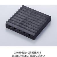 アズワン 簡易防振マット 鉄板入り 1枚 1-2152-01 (直送品)
