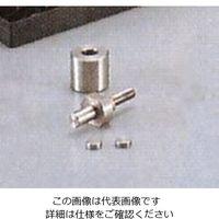 アズワン ハンドプレス 12mmアダプター 1ー312ー03 1個 1ー312ー03 (直送品)