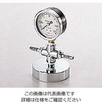 アズワン STP-75 圧力計 1個 1-361-03 (直送品)