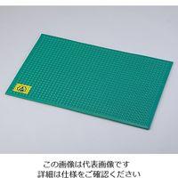 アズワン ESDクリーン疲労軽減マット 600×900mm 1ー3929ー01 1枚 (直送品)