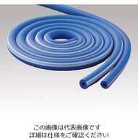 アラム(ARAM) アラメック(R)真空ホース プラスチックエラストマー 6×15 1m 1-3953-03 (直送品)
