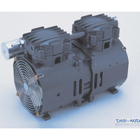 アルバック販売(ULVAC) ドライ真空ポンプ DOP-80S 1台 1-4146-05 (直送品)