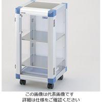 アズワン スタンダードデシケーター(UT-Lab.) キャスター仕様 SD-UTK 1台 1-4168-02 (直送品)