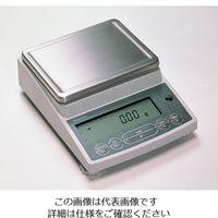 島津製作所 電子天びん BL-620S 1台 1-4214-03 (直送品)