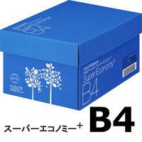 スーパーエコノミー+ B4 1箱