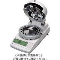 島津製作所 赤外線水分計 MOC-120H 1台 1-4445-01 (直送品)