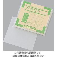 アズワン 薬包紙(パラピン) 大 120×120mm 1-4560-03 1箱(500枚) (直送品)