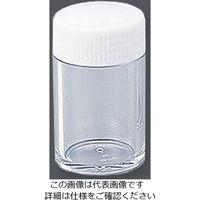 アズワン PSスクリュー管瓶 50mL 1本入り SS-50 1個 1-4628-05 (直送品)