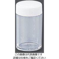 アズワン PSスクリュー管瓶 100mL 1本入り SS-100 1個 1-4628-06 (直送品)
