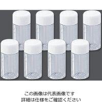 アズワン PSスクリュー管瓶 10mL 100本 SS-10 1箱(100個) 1-4628-12 (直送品)