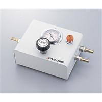 アズワン ニードルバルブユニット SGN-01 1台 1-4686-01(直送品)