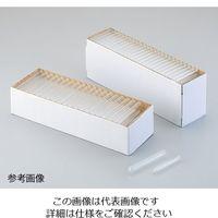 アズワン テストチューブ 3mL 14100003B 1ケース(1000本) 1-4865-01 (直送品)