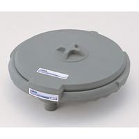 アズワン ドラム缶ポリロート用フタ JP-28682 1個 1-4859-02 (直送品)