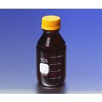 アズワン メディウム瓶(PYREX(R)オレンジキャップ付き) 遮光 10000mL 1ー4993ー09 1本 1ー4993ー09 (直送品)