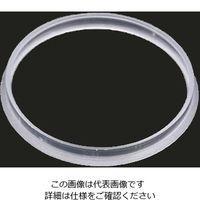 PYREX メディウム瓶交換キャップ 口元シールリング GL-32 1395-32LTR 1個 1-4995-03 (直送品)