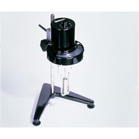 ブルックフィールド ブルックフィールドアナログ粘度計 英文校正証明書付 HBT 1台 1-5036-04 (直送品)