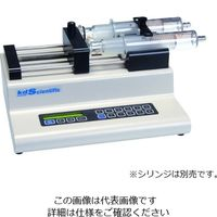 アズワン マイクロシリンジポンプ IC-3200 1個 1-5046-03 (直送品)