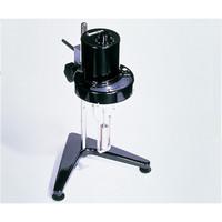 ブルックフィールド ブルックフィールドアナログ粘度計 英文校正証明書付 LVT 1台 1-5036-01 (直送品)